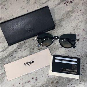 Fendi Blink Sunglasses